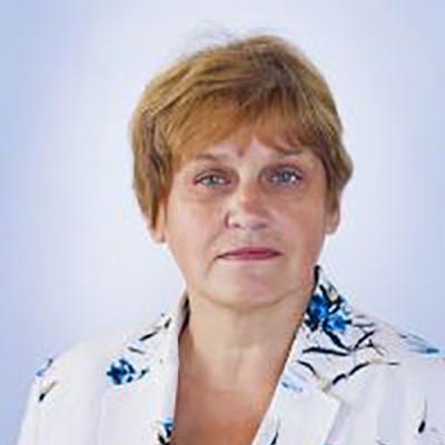 Aino Meitern